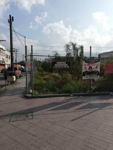 terreno comercial en renta centro de monterrey