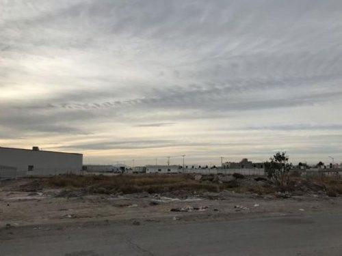 terreno comercial en renta ejido ana