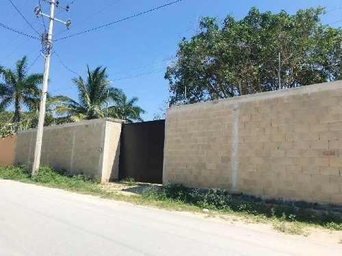 terreno comercial en renta en alfredo v bonfil, benito juárez, quintana roo