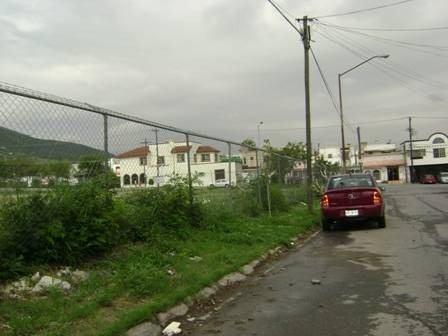 terreno comercial en renta en camino real