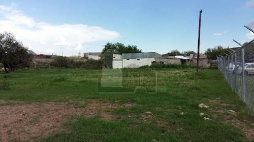 terreno comercial en renta en las animas, chihuahua, chihuahua