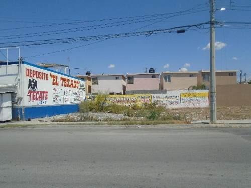terreno comercial en renta en las palmas, apodaca, nuevo león