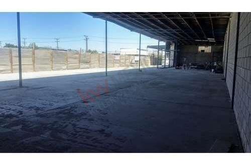 terreno comercial en renta en mexicali baja california en calle cuarta