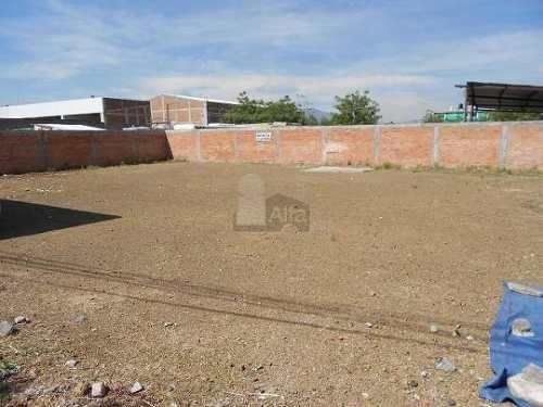 terreno comercial en renta en nueva valladolid, morelia, michoacán