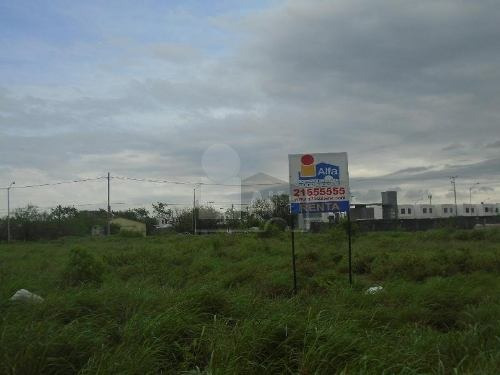 terreno comercial en renta en prados del virrey, apodaca, nuevo león