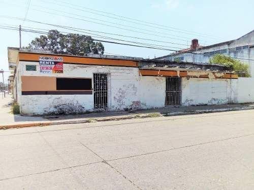terreno comercial en renta en tampico, tam. col. tamaulipas