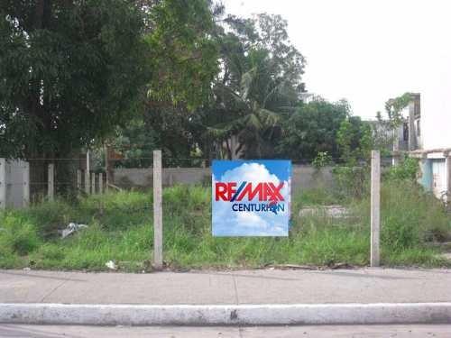 terreno comercial en renta en tampico, tamaulipas.