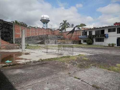 terreno comercial en renta en vicente estrada cajigal, cuernavaca, morelos
