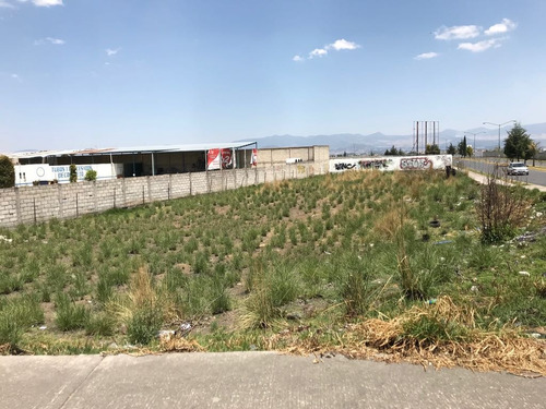 terreno comercial en renta, ex-rancho san dimas metepec