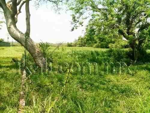 terreno comercial en renta jardines de tuxpan