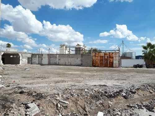 terreno comercial en renta nuevo torreon