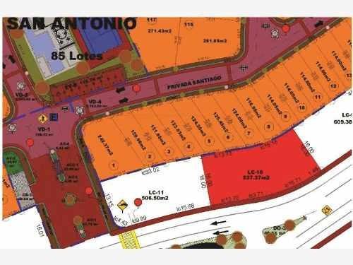 terreno comercial en renta pedregal de shoenstatt