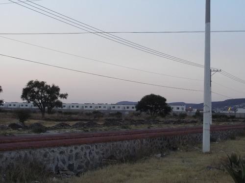 terreno comercial en renta sobre avenida principal