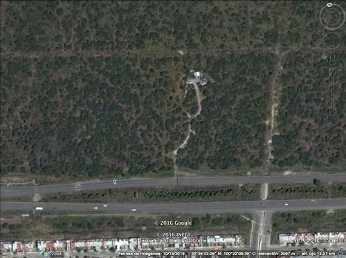 terreno comercial en renta sobre fray junipero serra.