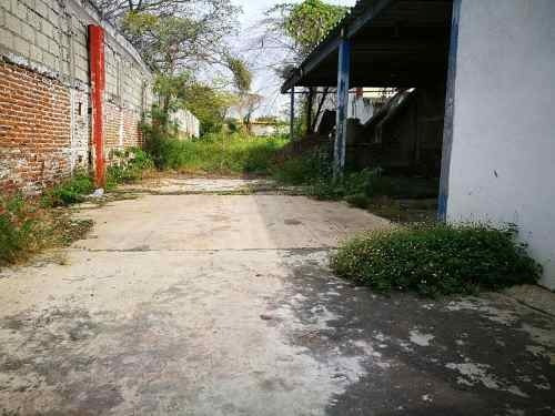 terreno comercial en renta tejeria