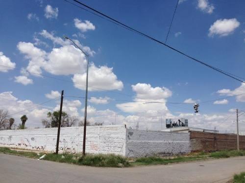 terreno comercial en renta torreon centro
