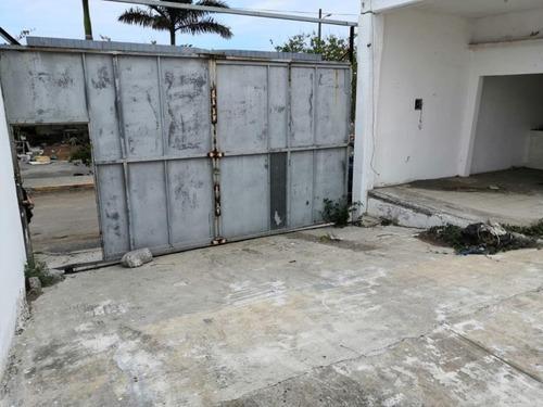 terreno comercial en renta venustiano carranza 3ra secc