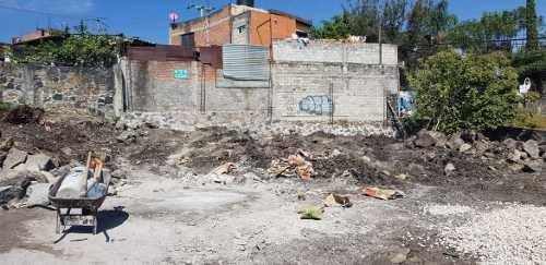 terreno comercial en san francisco texcalpa / jiutepec - iti-1255-tco