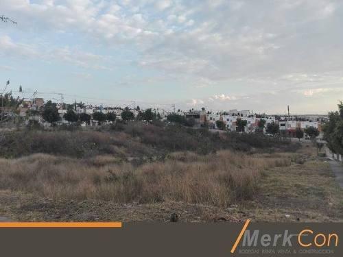 Terreno Comercial En Venta 10 000 M2 Zona Norte Leon Gto Mx