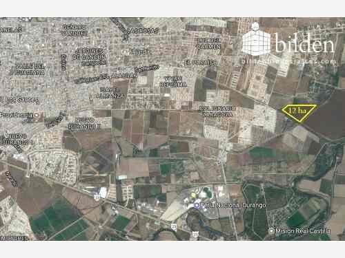 terreno comercial en venta a un km del fracc galicia