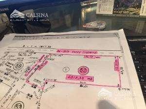 terreno comercial en venta - av luchesse - villa allende - cba