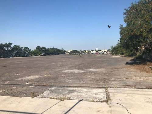 terreno comercial en venta avenida churubusco zona san nicolás
