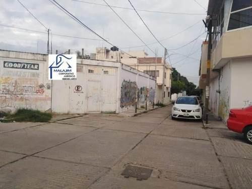 terreno comercial en venta barrio hidalgo