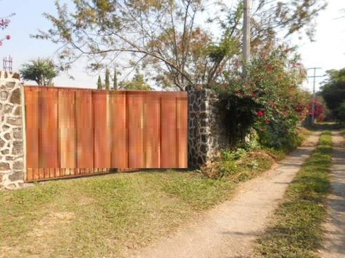 terreno comercial en venta barrio ixtlahuacan