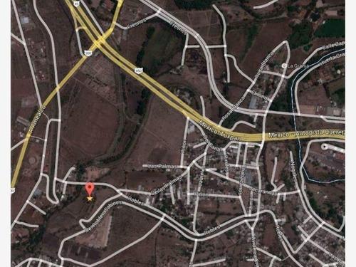 terreno comercial en venta barrio la cruz
