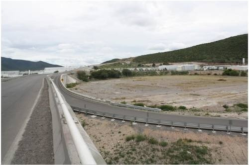terreno comercial en venta carretera 57 (da)