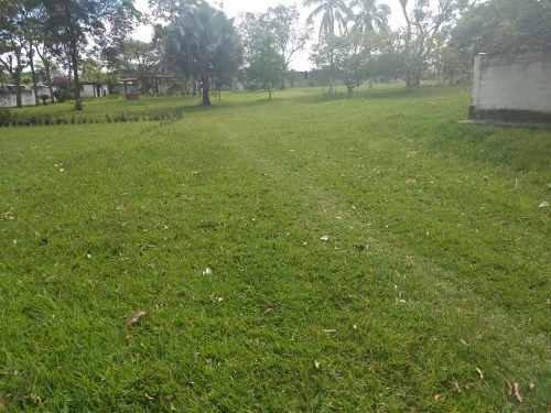 terreno comercial en venta carretera teapa-villahermosa