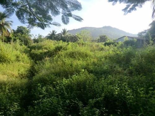 terreno comercial en venta chacahua