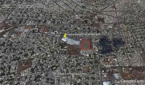 terreno comercial en venta, circuito colonias, mérida, yucatán
