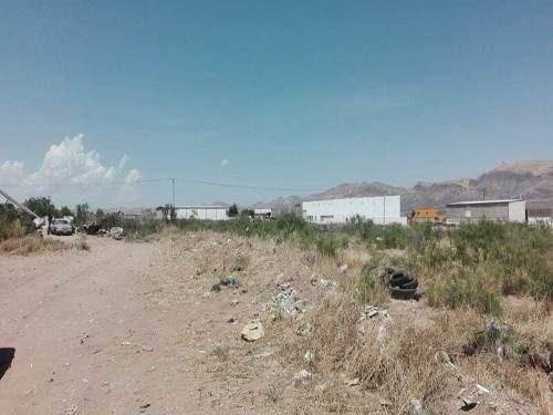 terreno comercial en venta col. alamedas, chihuahua.