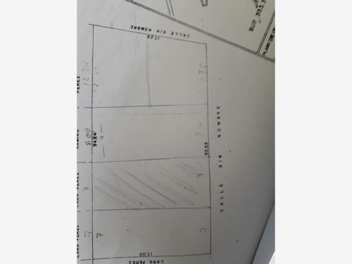 terreno comercial en venta colonia miguel hidalgo