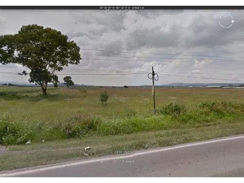 terreno comercial en venta coyotillo