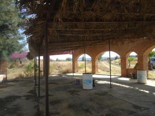 terreno comercial en venta cueramaro centro