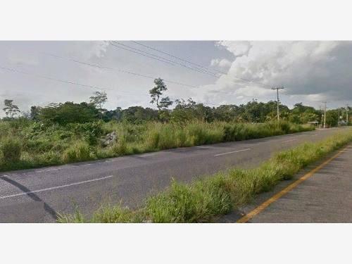 terreno comercial en venta cunduacan huapacal 2da