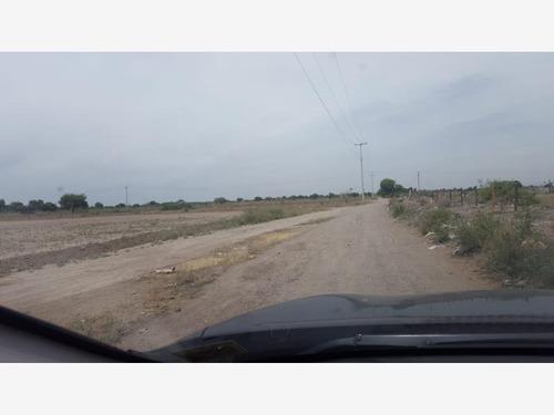 terreno comercial en venta ejido hormiguero