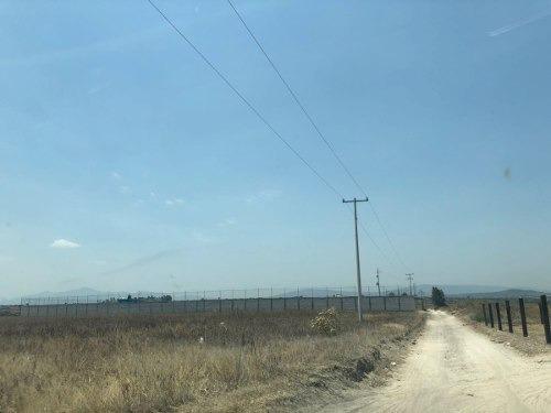 terreno comercial en venta ejido san isidro ctv180420 vm