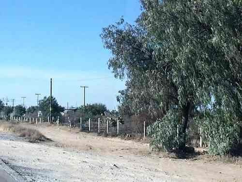 terreno comercial en venta el tepozán (comunidad)