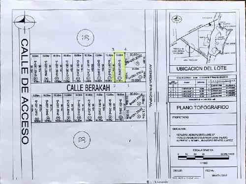 terreno comercial en venta en 3 hermanos, benito juárez, quintana roo