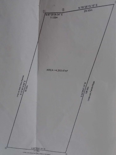 terreno comercial en venta en apizaco tlaxcala