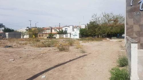 terreno comercial en venta en av juarez en torreon coahuila