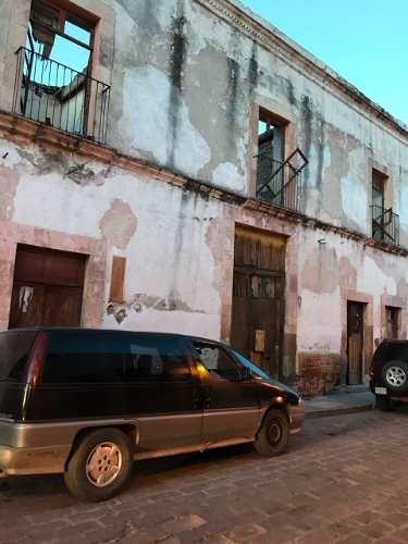 terreno comercial en venta en centro histórico