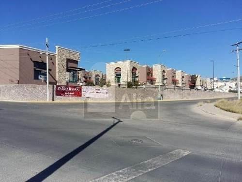 terreno comercial en venta en cordilleras i, ii y iii, chihuahua, chihuahua