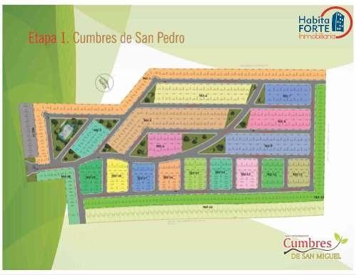 terreno comercial  en venta en cumbres  san miguel (san miguel de allende  guanajuato )