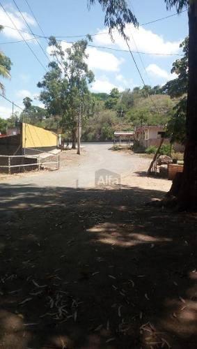 terreno comercial en venta en el pichón, tepic, nayarit