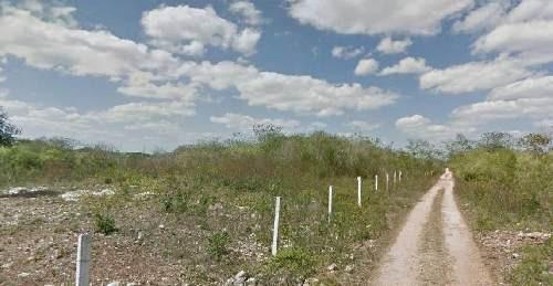 terreno comercial en venta en kanasín centro, kanasín, yucatán