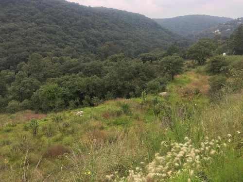 terreno comercial en venta en loma del río, nicolás romero, méxico
